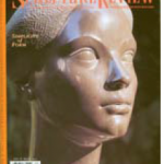 REVISTA SCULPTURE REWIEW